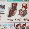 香港航空ビジネスクラスKIX→HKG-バンコク旅行②