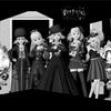 ◆『Merrow』のブラックコーデ◆