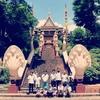 トウキョウで、カンボジアTで、みんなで集いたいと思うんだ!