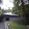 【平泉】中尊寺② - 讃衡蔵では騎師文殊菩薩・金色堂では仏像の独特な並び方に注目