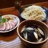 「鴨葱つけ麺」自然派らーめん 神楽