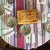 スペイン語オンリーの料理教室に潜入!La Casa de la Abuela~マリオのキッチン