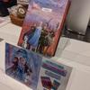 【最新映画】アナと雪の女王2・公開限定ブック型ポップコーンケース