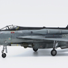 Hasegawa 1:72 BAC Lightning F Mk.6