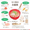 七ヶ浜のお雑煮