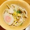 【ブロンコビリー】札幌 味噌ラーメン風パスタ?