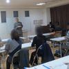 子午鍼法実践講座を開催いたしました