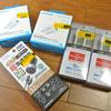 昨日買い物してきたiPhone 12 Pro Max 充電関連の品物。