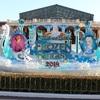 冬のディズニーランドは日曜日でもガラガラだった|TDLインレポ