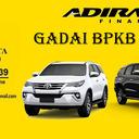 Dana Pinjaman Jaminan BPKB Mobil Di Indonesia