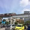 沖縄のモノレール【ゆいレール】について