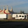 プラハでサーカスを楽しめる。Cirkus Prince(サーカス・プリンツェ)    [UA-101945528-1]