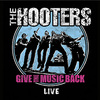 "新譜の感想 The Hooters ""Give The Music Back"""
