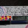 ねこ日記(7/28~7/30) #万年筆 #ねこ #ほぼ日手帳 #日記