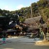 今年の初詣 今宮神社
