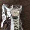 2018/4/29 【BAUME & MERCIER】 クリフトン MOA10141 【108,000円】