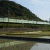 第520列車 「 さらばウグイス!103系NS409編成+NS405編成の廃車回送を狙う 」
