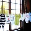 子供のサイズアウトした服の保管の仕方。大失敗した経験から