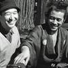 黒澤明と三船敏郎の親密な関係