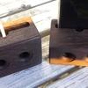 無垢の木スマホスピーカーを作ってみた パートⅡ