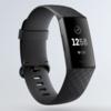 Fitbit Charge3 と 安静時心拍数