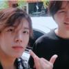 【NCT】nct127 ユウタとジャニのお買い物デート♡