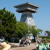 岩瀬町歩き:立山黒部ジオパークツアー(1)