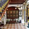 煌びやかなプラナカン文化