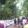 【訪問国8:スリランカ】植林ボランティアはサバイバル合宿 / 今でも繋がる絆