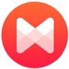 音楽再生時に自動で歌詞を表示する「Musixmatch」