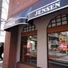代々木八幡の「JENSEN(イエンセン)」でスモービアキス、スモーケーア、バンバケルサ、トスカケーエ。