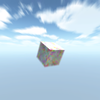 【Unity】放射状のブラーのポストエフェクトを実装できる「CollectionOfUnityShader」紹介