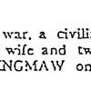 調査報告書第120号「日本軍の福利厚生」 から 連合軍翻訳・通訳部 1945.9.15