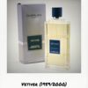 Vetiver (1959/2000) / Monsieur Balmain (1964/1990) | AGTP2 : Gentleman's favourite, Great Classics 1