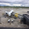 【オーストリア航空 搭乗記】OS414便 パリ>ウィーン、OS51便 ウィーン>成田 ビジネスクラスはフライングシェフが奮闘中