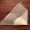 一番かさばらない【粉末プロテインの持ち運び方】はこれで決まり!旅行やお出かけにもオススメの小分け方法とは?【WAXTEX】を使った便利な方法。