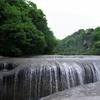 名前負けしない「吹割の滝」で最高の渓谷歩き