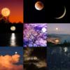 アメブロ、Instagram、Facebookに作家「星香と陽月」さんの詩をご紹介しました。