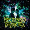 「パーティで女の子に話しかけるには (2017)」可愛いSF恋愛映画だったがコレ観る直前に〈Born Sexy Yesterday〉について考えてる最中だったので一切内容が入ってこなかった💏