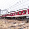 🚃無性に今日は電車を撮りたかった。近鉄&伊賀鉄道が同時に撮影出来る場所で