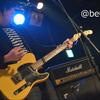 べ~の機材紹介①メインギター「G&L ASAT CLASSIC」
