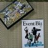 """【メディア掲載状況】EventBiz(イベントビズ) vol.6 スポーツ×未来開拓~""""観る""""ビジネスの明日を紐解く~"""