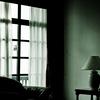 夜の閲覧注意:アメリカで幽霊を見た話