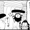 きのこ漫画『ドキノコックス㊽決別』の巻