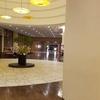 ヒルトンホテル修行記!1滞在目_ダイヤモンド会員と子連れでの特典付与の有無を確認しました