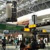 あちこちへの旅を繋げる小田原駅