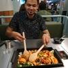 オーストラリアで韓国料理とソジュを食らう