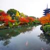 静寂に包まれた早朝の寺社や夜間の「清水寺」を貸し切り! 京都ブライトンホテル限定の秋の京都を楽しむ「早朝・夜間特別拝観プラン」を10月から販売開始