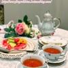 【紅茶とスイーツの美味しいペアリング】サンフルーツのフルーツババロアに合う紅茶