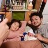 【動画付き】シェアハウス出産で生まれた平成最後のお祭り男